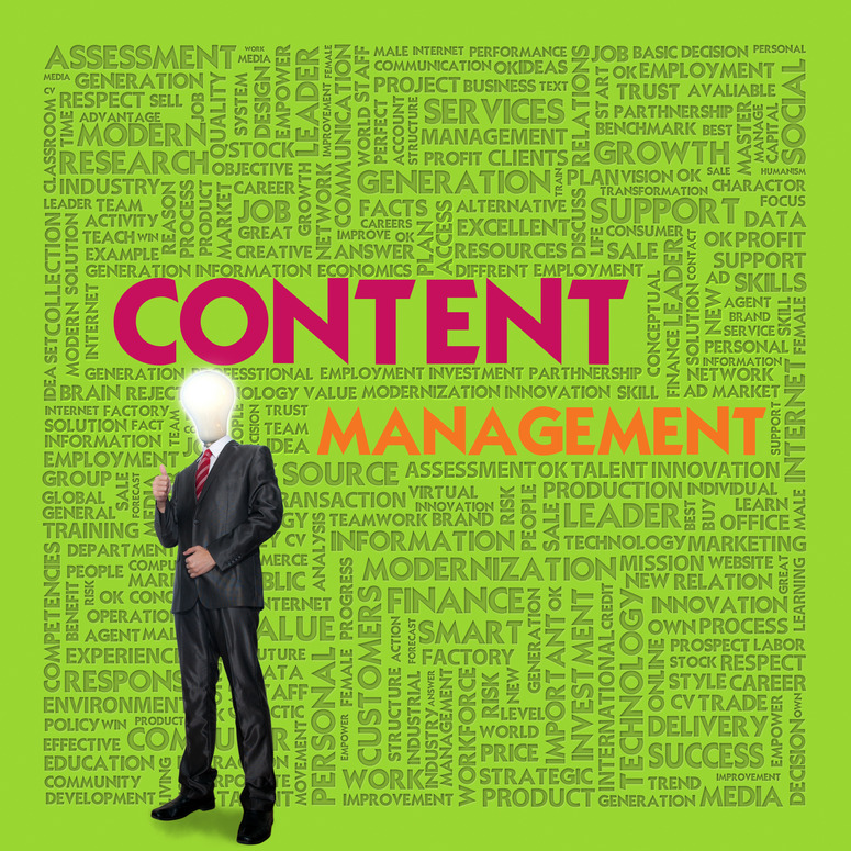 Why Enterprises are Embracing Content Management Systems